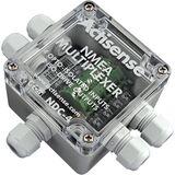 Actisense NDC-4 NMEA 0183 Multiplexer (RS232/PC Port)