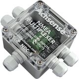Actisense NDC-4-AIS NMEA 0183 Multiplexer (Preconfigured for AIS Use)