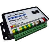 1132 - Shipmodul  MiniPlex-3E Ethernet Advance NMEA 0183 Multiplexer (MiniPlex3USB Shown)