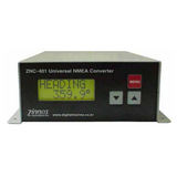 Zinnos ZNC-401 Universal NMEA 0183 Converter
